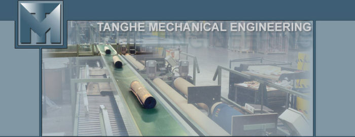 Tanghe mechanical engineering - textile machines
